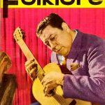 Tapa de Revista Folklore Nº 5