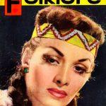 Tapa de Revista Folklore Nº 10