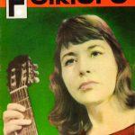 Tapa de Revista Folklore Nº 17