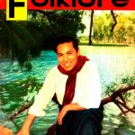 Tapa de Revista Folklore Nº 18