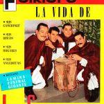 Tapa de Revista Folklore Nº 27