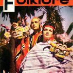Tapa de Revista Folklore Nº 32