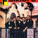 Tapa de Revista Folklore Nº 33