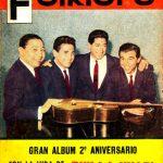 Tapa de Revista Folklore Nº 47