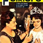 Tapa de Revista Folklore Nº 58