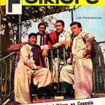 Tapa de Revista Folklore Nº 60