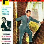 Tapa de Revista Folklore Nº 65