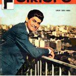 Tapa de Revista Folklore Nº 69