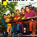 Tapa de Revista Folklore Nº 70