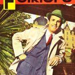 Tapa de Revista Folklore Nº 72