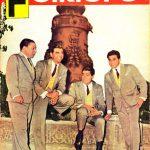 Tapa de Revista Folklore Nº 74