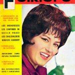 Tapa de Revista Folklore Nº 77