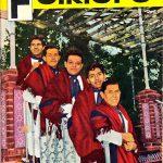 Tapa de Revista Folklore Nº 78