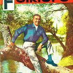 Tapa de Revista Folklore Nº 79