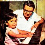 Tapa de Revista Folklore Nº 84