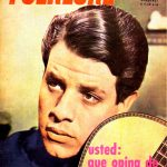 Tapa de Revista Folklore Nº 85