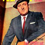 Tapa de Revista Folklore Nº 86