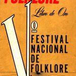 Tapa de Revista Folklore Nº 87