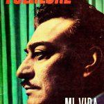 Tapa de Revista Folklore Nº 89
