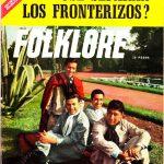 Tapa de Revista Folklore Nº 90