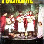 Tapa de Revista Folklore Nº 91