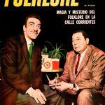 Tapa de Revista Folklore Nº 96