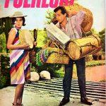 Tapa de Revista Folklore Nº 97