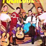 Tapa de Revista Folklore Nº 98