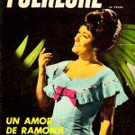 Tapa de Revista Folklore Nº 99