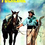 Tapa de Revista Folklore Nº 107