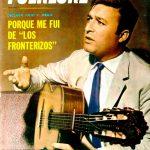 Tapa de Revista Folklore Nº 110