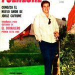 Tapa de Revista Folklore Nº 111