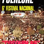 Tapa de Revista Folklore Nº 113