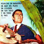 Tapa de Revista Folklore Nº 114