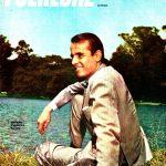 Tapa de Revista Folklore Nº 116