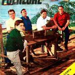Tapa de Revista Folklore Nº 118
