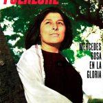 Tapa de Revista Folklore Nº 122