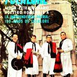Tapa de Revista Folklore Nº 124