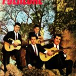 Tapa de Revista Folklore Nº 128