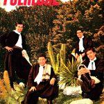 Tapa de Revista Folklore Nº 130