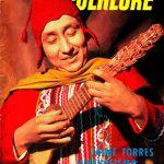 Tapa de Revista Folklore Nº 131