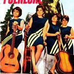 Tapa de Revista Folklore Nº 133