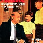 Tapa de Revista Folklore Nº 134