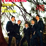 Tapa de Revista Folklore Nº 135