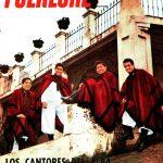 Tapa de Revista Folklore Nº 137