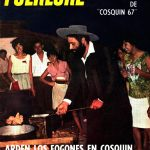 Tapa de Revista Folklore Nº 138