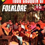 Tapa de Revista Folklore Nº 139