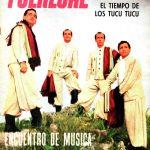 Tapa de Revista Folklore Nº 141