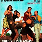 Tapa de Revista Folklore Nº 146