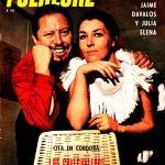 Tapa de Revista Folklore Nº 148